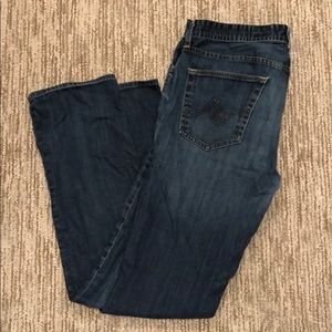 💥AG💥 mens blue jeans size 36, perfect for fall